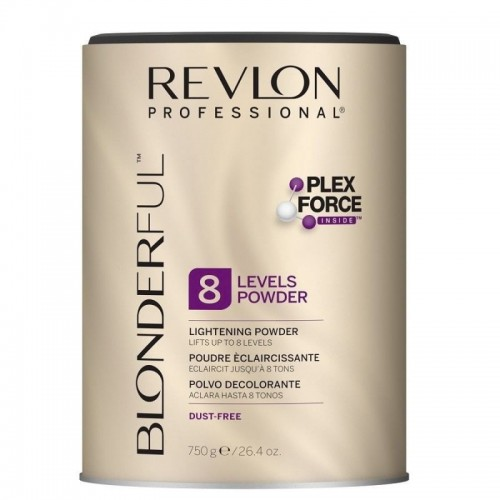 Blonde Up Bleaching Powder