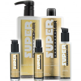 Pack Découverte Super Hair 5 produits