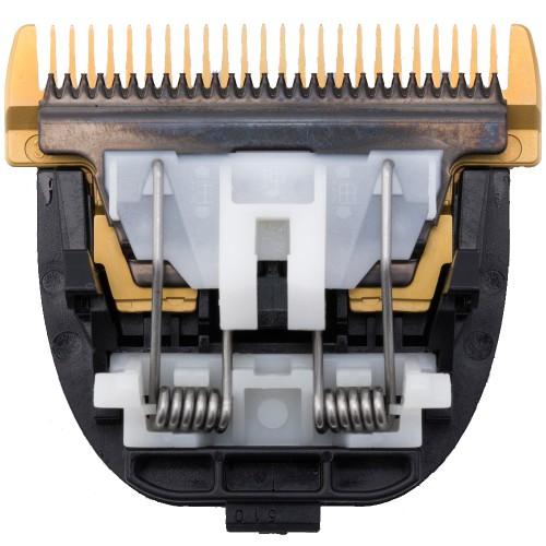 Tête de coupe Trimmer blade  pour Tondeuse Panasonic ERGP72 et ERGP82