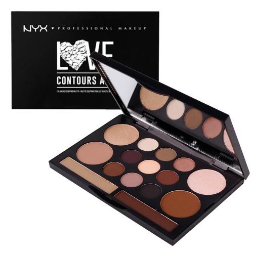 Palette maquillage offerte pour 6 produits série Expert achetées