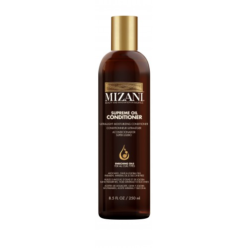 Conditioner Supreme Oil