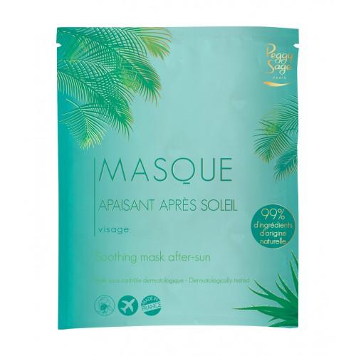 Masque apaisant après solaire 405181