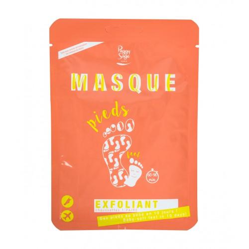 Masque Exfoliant Pieds 550371