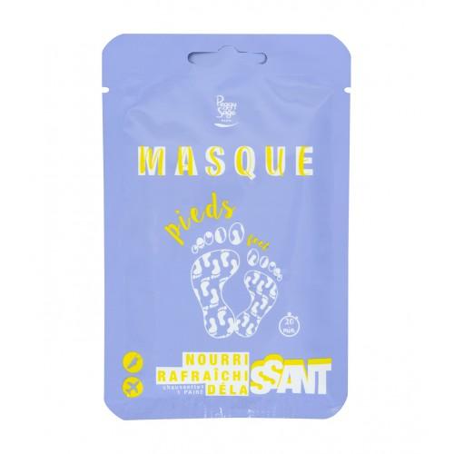 Masque Nourrissant Pieds 550373