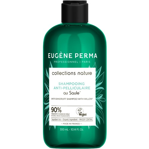 Shampoing Anti-pelliculaire au Saule Collections Nature