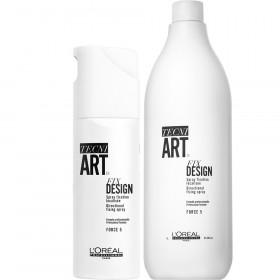 Fix Design Spray