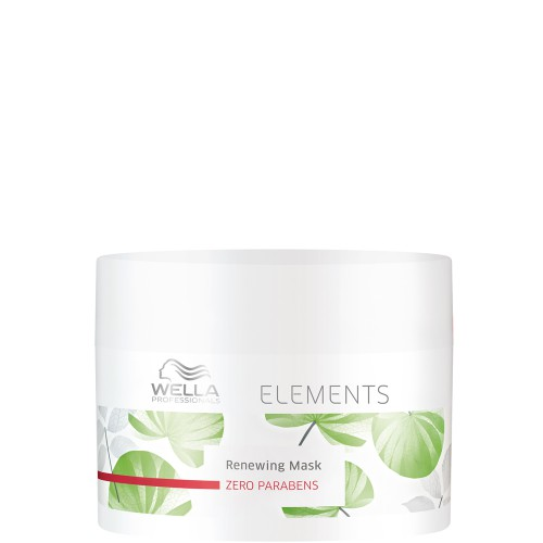 Elements Masque