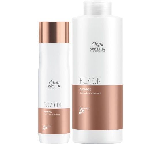 Fusion Intense Repair Shampoing