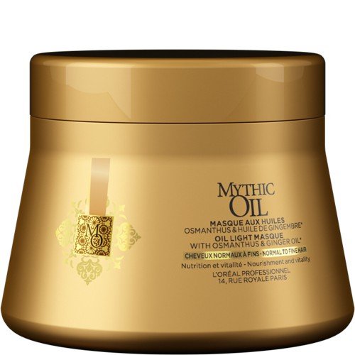 Mythic Oil Masque Aux Huiles