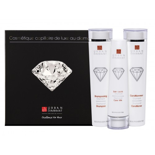 Urban Diamant Coffret Luxe