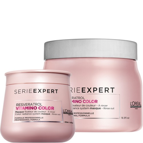 Serie Expert Vitamino Color Masque
