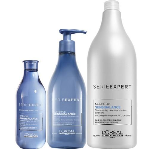 Serie Expert Sensi Balance Shampoing