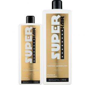 Shampoing Super Hair Cheveux Sensibilisés Et Abimés