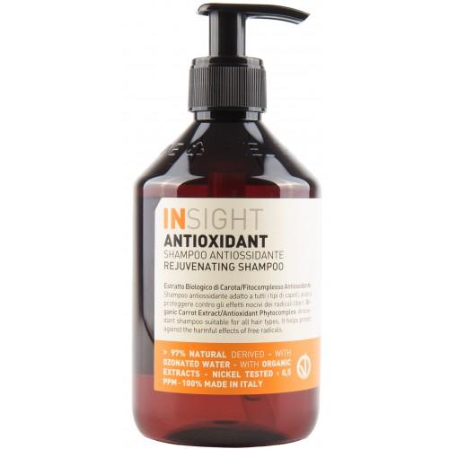 Shampoing Anti-Oxydant - Anti-Oxidant