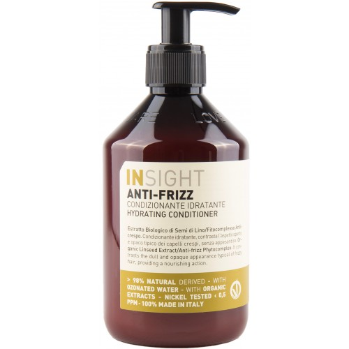 Conditioner Anti-Frisottis - Anti-Frizz