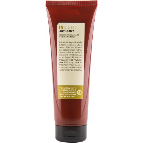 Masque Anti-Frisottis - Anti-Frizz
