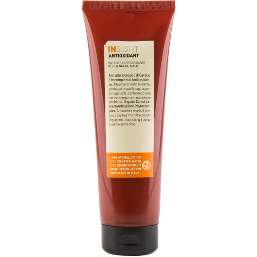 Masque Anti-Oxydant - Antioxidant