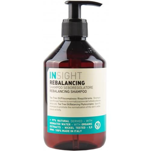 Shampoing Anti-Pelliculaire - Anti Dandruff