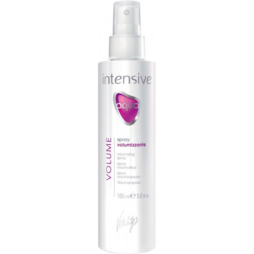 Volume Spray Volumisant