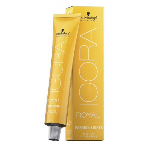 Igora Royal Fashion Lights