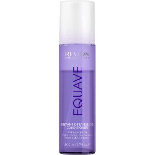 Equave Hydro Blonde Detangling Conditioner