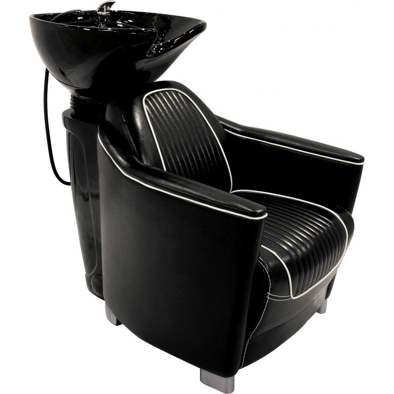 Bac Hornet Cuve Noire