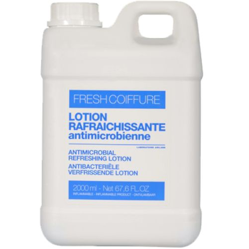 Lotion Désinfectante Anti-microbienne Fresh Recharge
