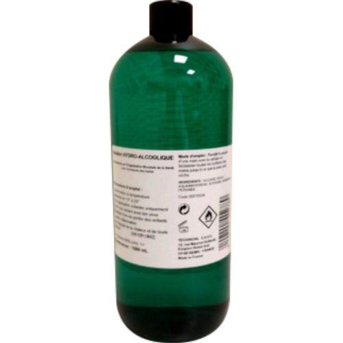 Gel Hydro Alcoolique 80% Ethanol