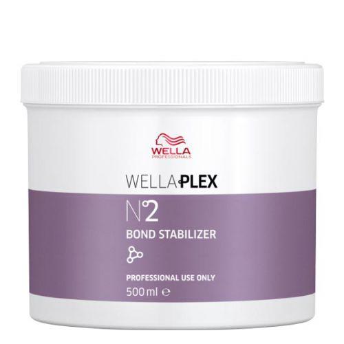 Wellaplex N°2