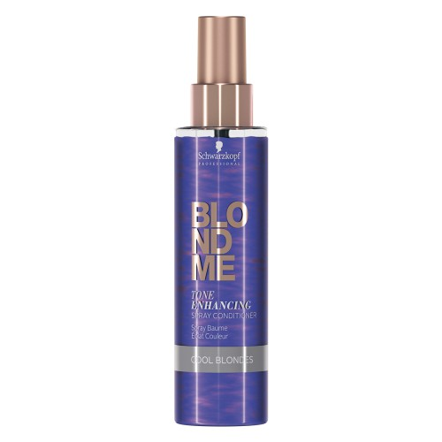 Blond Me Spray-Baume Éclat Couleur