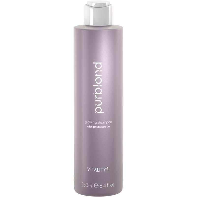 Purblond Glowing Shampoo