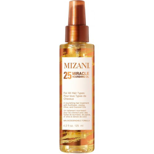 25 Miracle Oil
