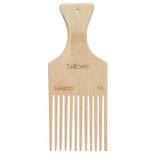 Peignes En Bambou B4