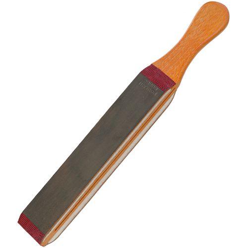 Cuir d'aiguisage pour rasoir 32cm