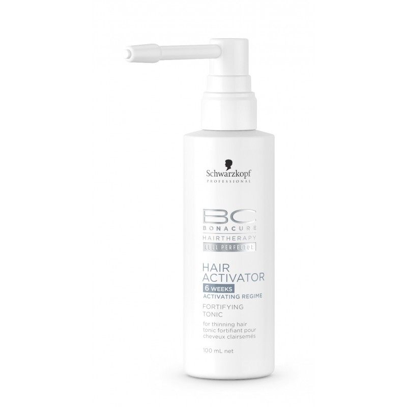Bc Hair Activator Tonic Fortifiant