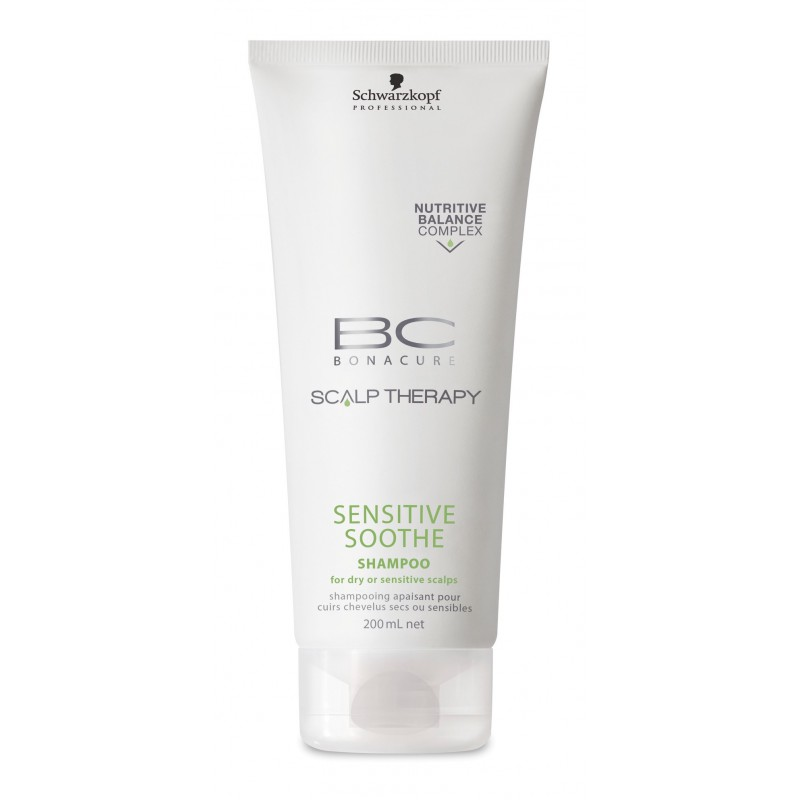 Bc Scalp Therapy Shampoing Apaisant