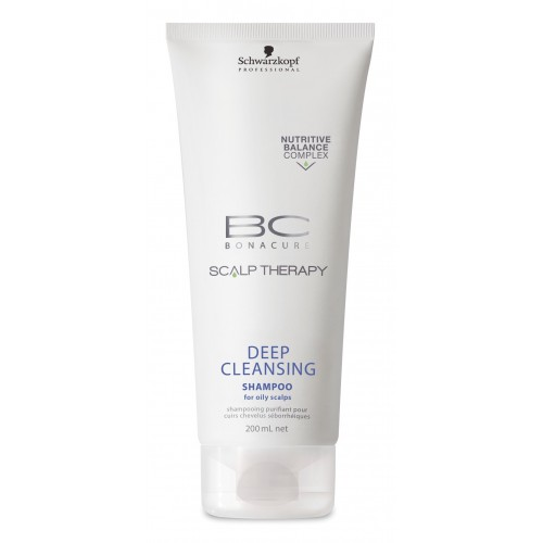 Bc Scalp Therapy Shampoing Purifiant