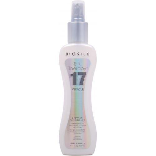 Biosilk Cure Soyeuse Silk Therapy 167ml