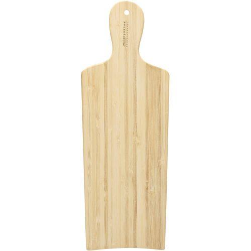 Palette Mèches Nature en Bambou longue 38,5 cm