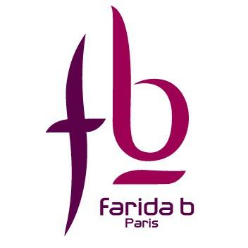 logo Farida b