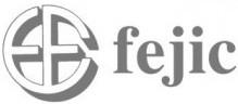 logo Fejic