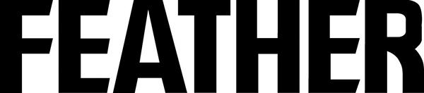 logo Feather
