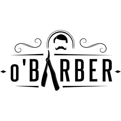 logo O'Barber