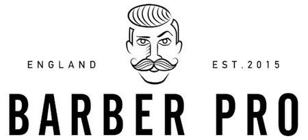 logo Barber Pro