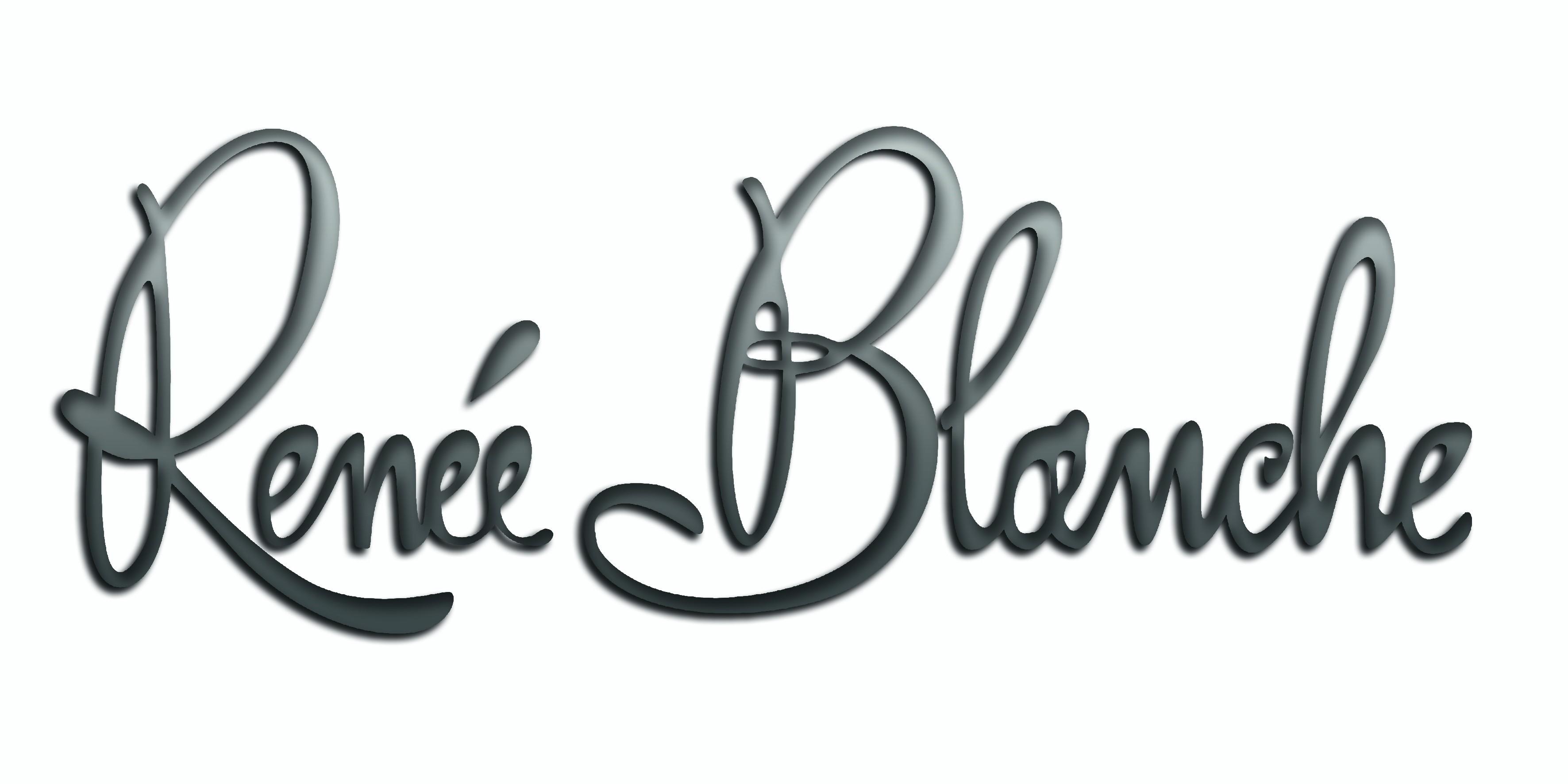 logo Renée Blanche
