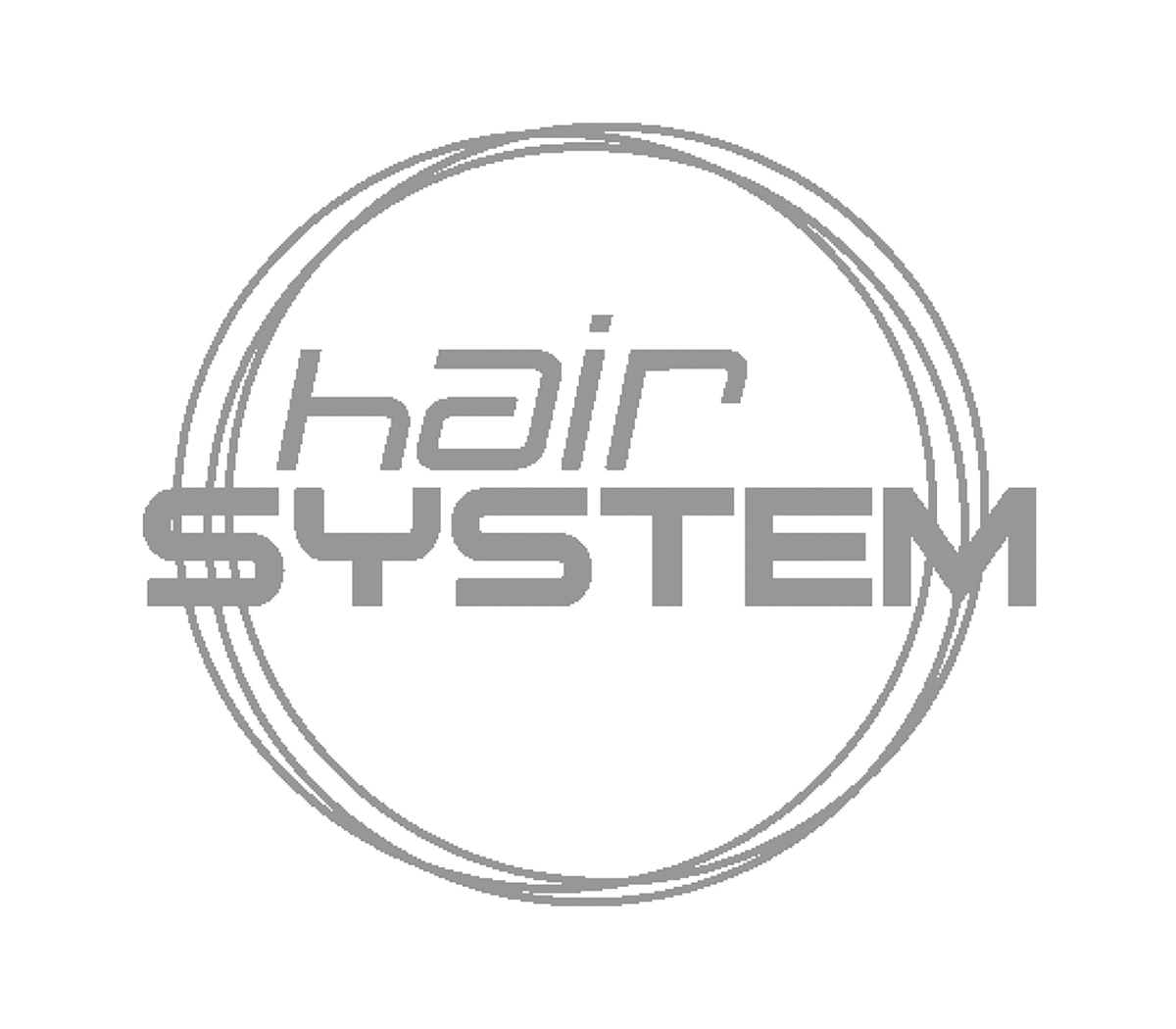 logo Hair System